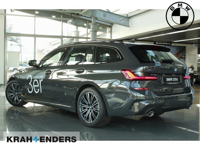 BMW 320 320: Bild 6