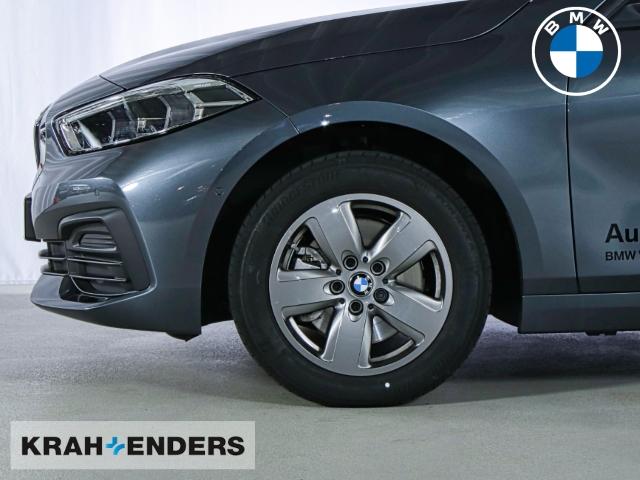 BMW 116 116: Bild 14