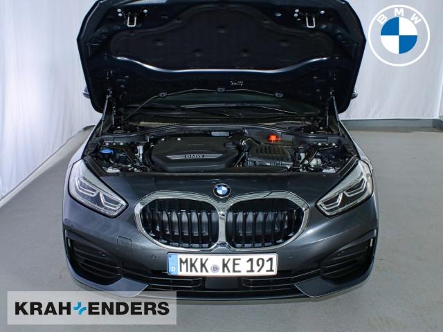 BMW 116 116: Bild 21