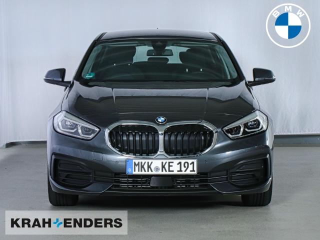BMW 116 116: Bild 6