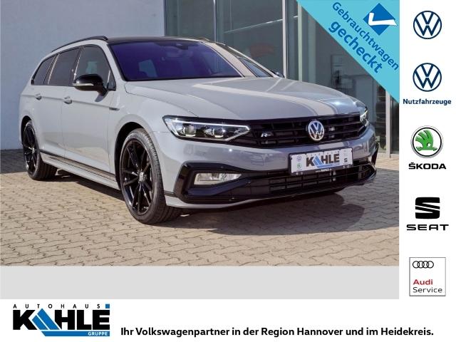 Volkswagen Passat Variant NEU 2.0 TSI DSG 4Motion R-Line-Editon
