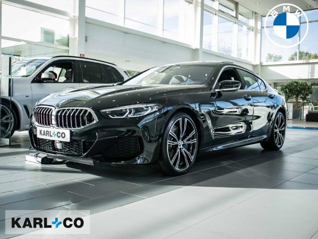 BMW 840 840: Bild 1