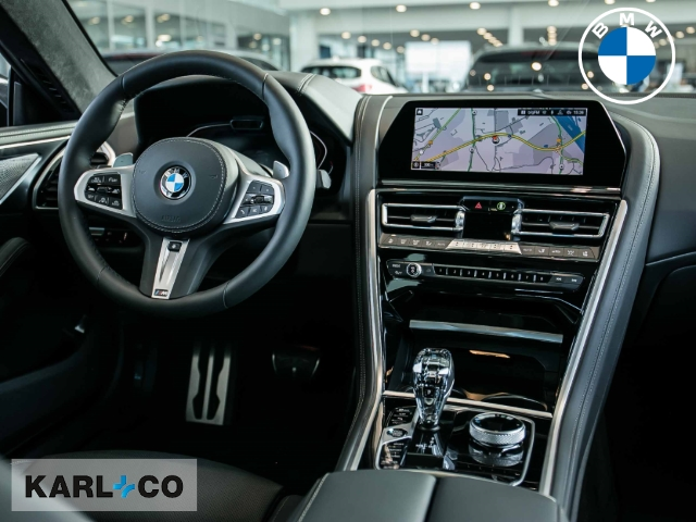 BMW 840 840: Bild 11