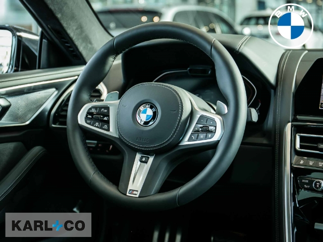 BMW 840 840: Bild 12