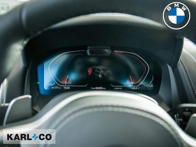 BMW 840 840: Bild 13