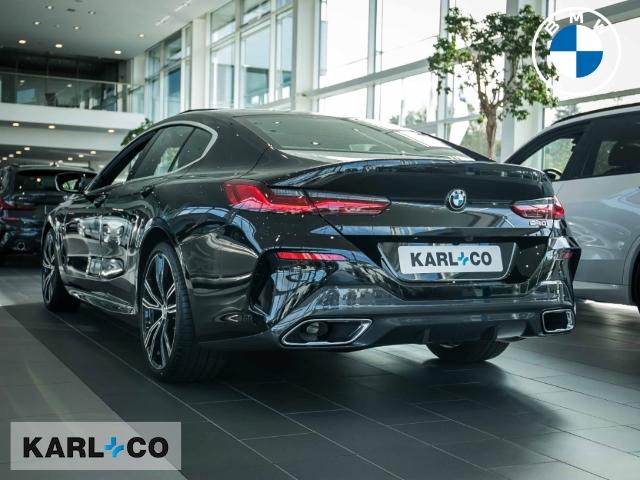 BMW 840 840: Bild 3