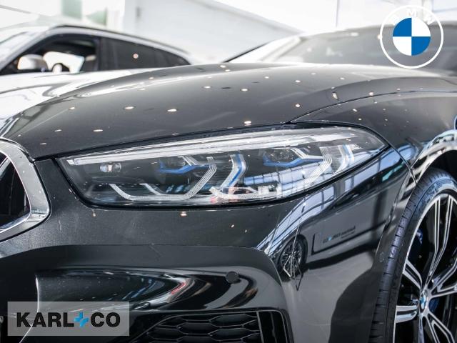 BMW 840 840: Bild 5