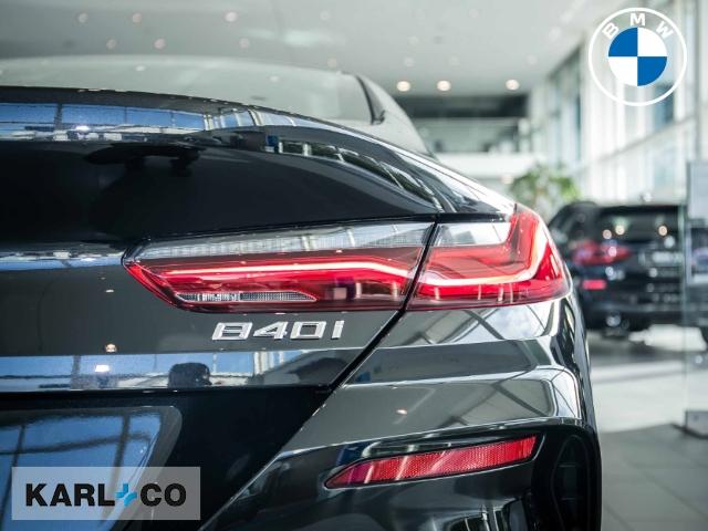 BMW 840 840: Bild 6