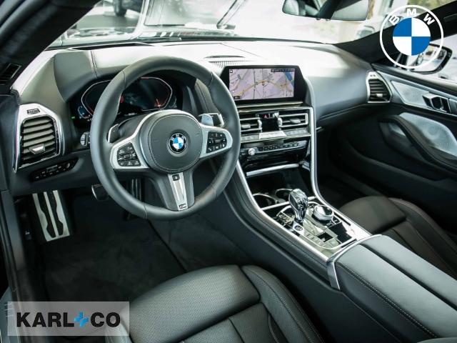 BMW 840 840: Bild 8