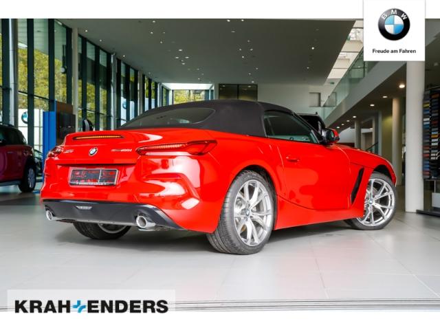 BMW Z4 Z4: Bild 4