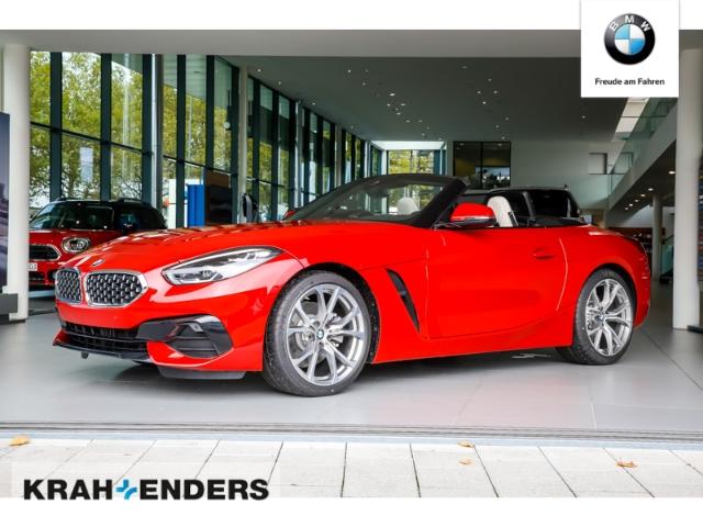 BMW Z4 Z4: Bild 5
