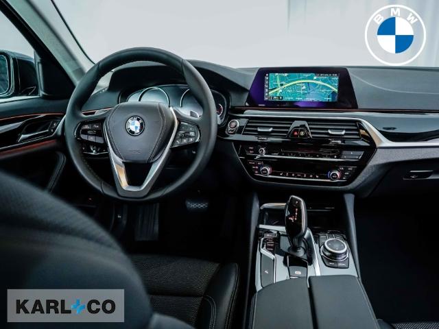 BMW 520 520: Bild 13