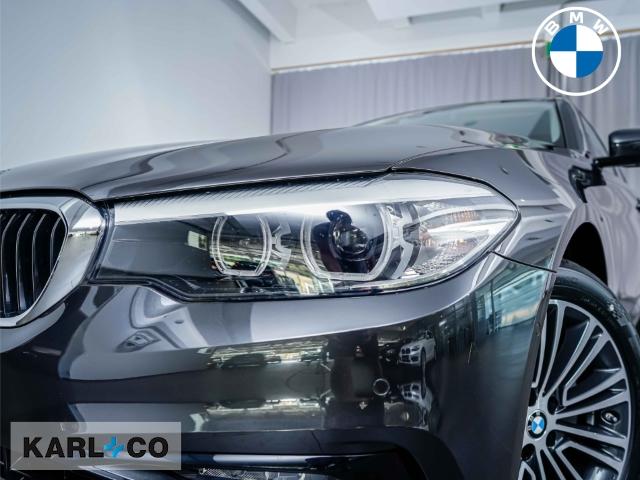 BMW 520 520: Bild 6