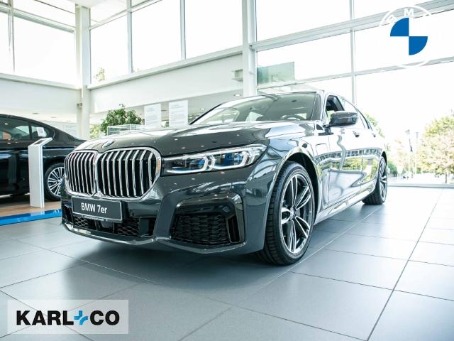 BMW 745 745: Bild 1