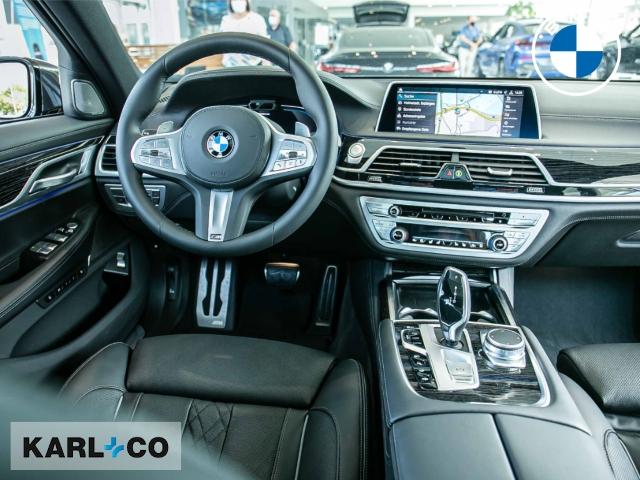 BMW 745 745: Bild 10