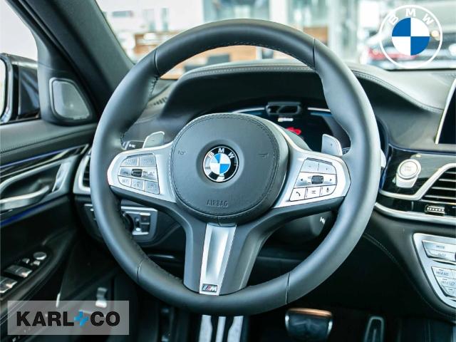 BMW 745 745: Bild 11