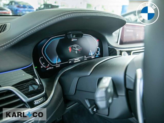 BMW 745 745: Bild 12