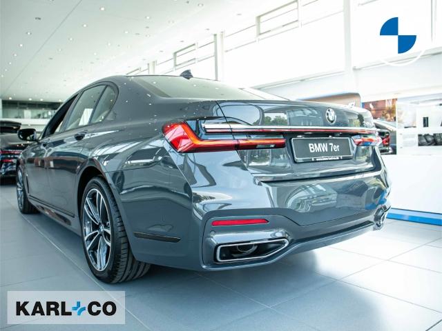 BMW 745 745: Bild 2