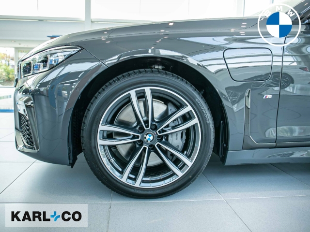 BMW 745 745: Bild 3