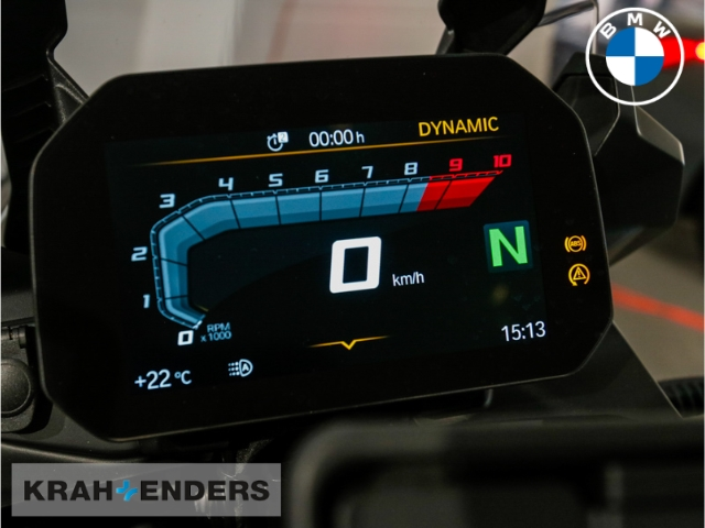 BMW F 850 GS F 850 GS: Bild 9