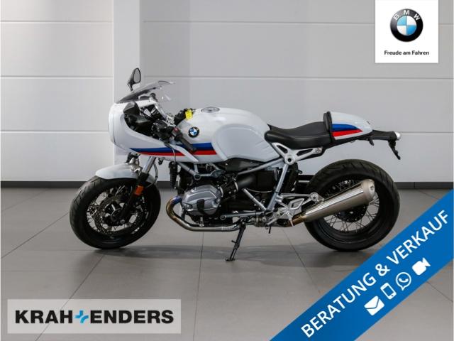 BMW R nineT R nineT: Bild 1
