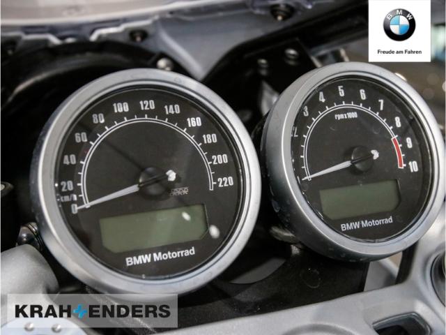 BMW R nineT R nineT: Bild 10