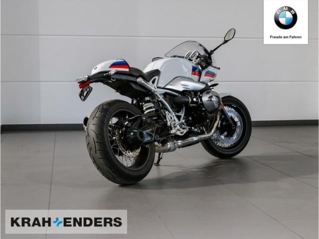 BMW R nineT R nineT: Bild 4