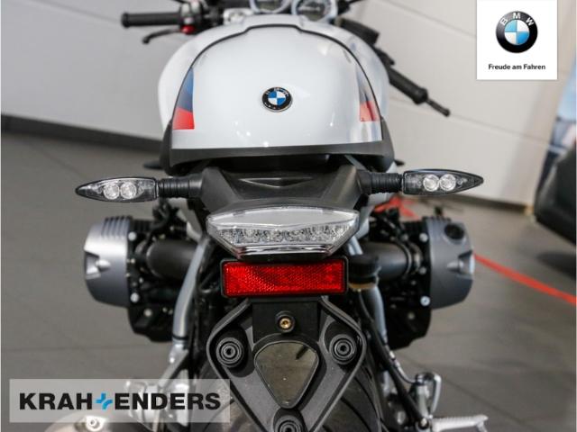 BMW R nineT R nineT: Bild 5