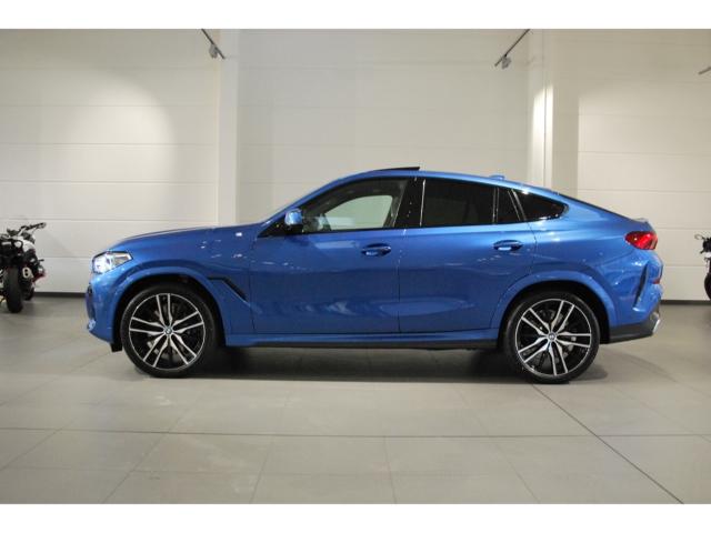 BMW X6 X6: Bild 2