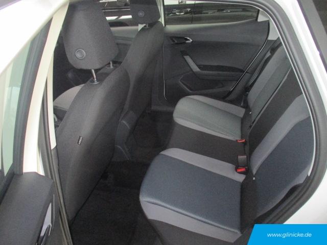 Seat Arona Style 1.0 TSI *Navi*Parklenkass.*SHZ*Rückfahrkam.*PDCv+h