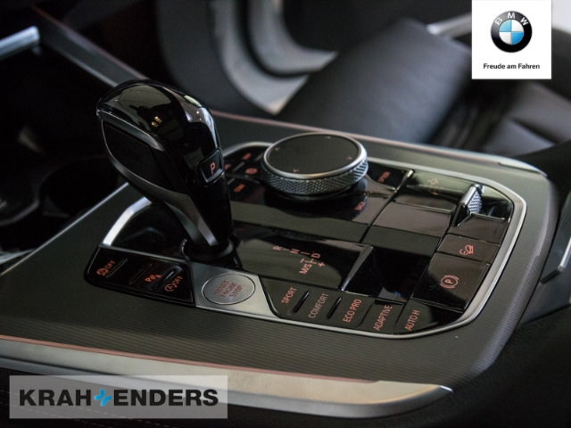 BMW X5 X5: Bild 9