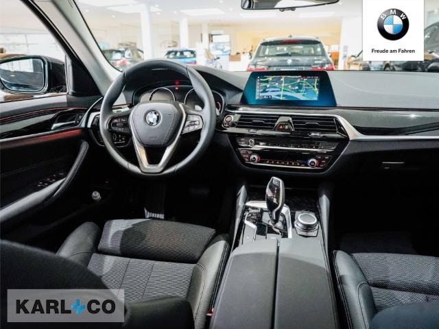 BMW 520 520: Bild 11