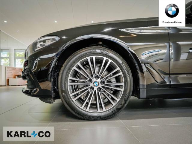 BMW 520 520: Bild 4