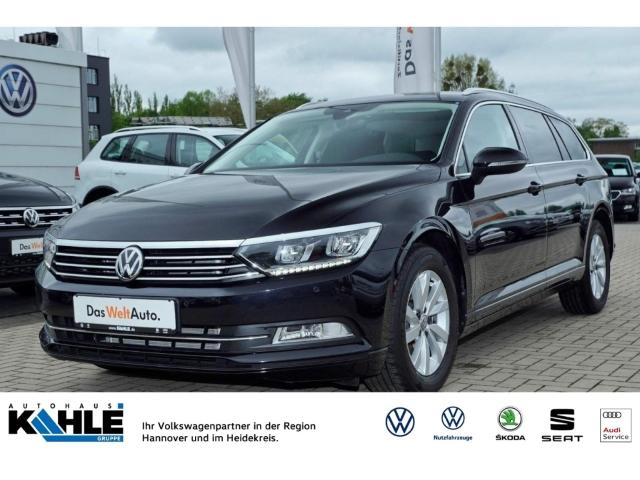 Volkswagen Passat Variant 1.5 TSI DSG Comfortline LED DAB AHK