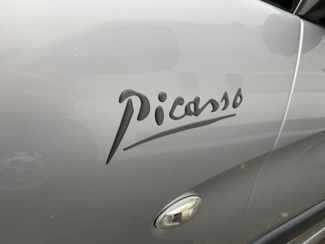 Citroen Xsara Picasso Xsara Picasso