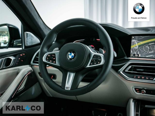 BMW X6 X6: Bild 13