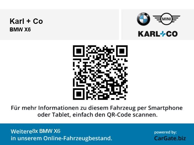 BMW X6 X6: Bild 18