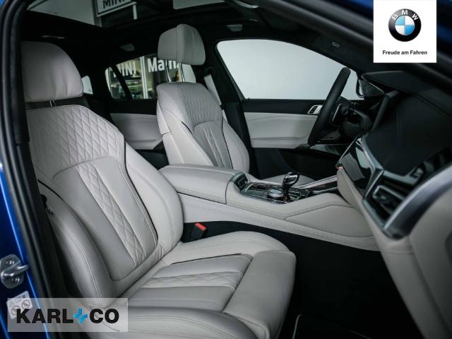 BMW X6 X6: Bild 8