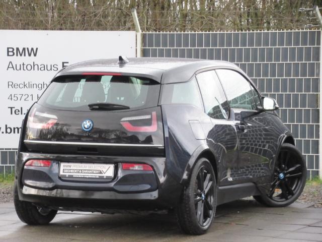 BMW i3 i3