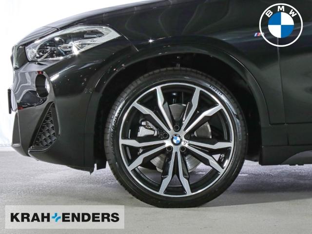 BMW X2 X2: Bild 14