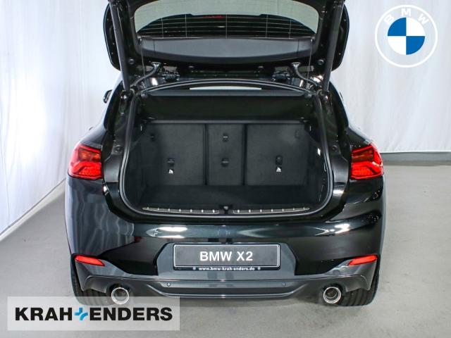 BMW X2 X2: Bild 15