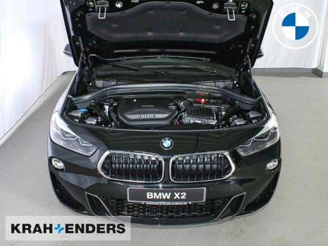 BMW X2 X2: Bild 21