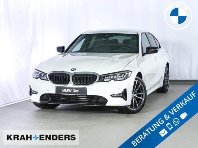 BMW 320 320: Bild 1