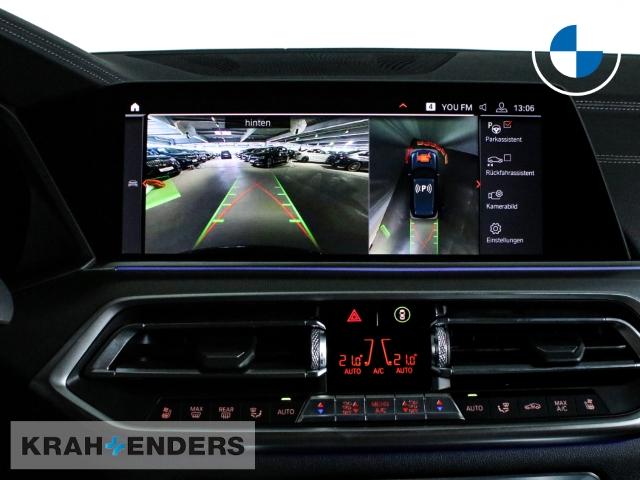 BMW X5 X5: Bild 12