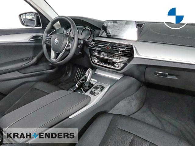 BMW 520 520: Bild 8