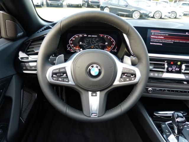 BMW Z4 Z4