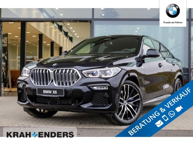 BMW X6 X6: Bild 1
