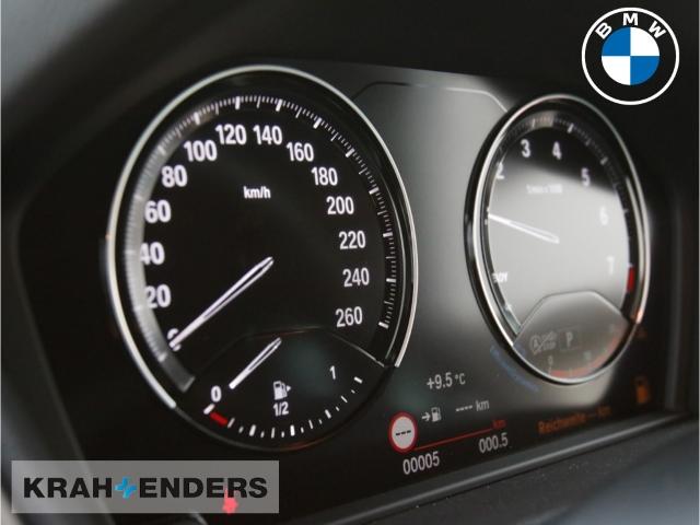 BMW X1 X1: Bild 12