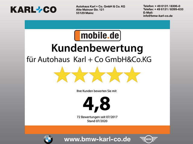 BMW M850 M850: Bild 15
