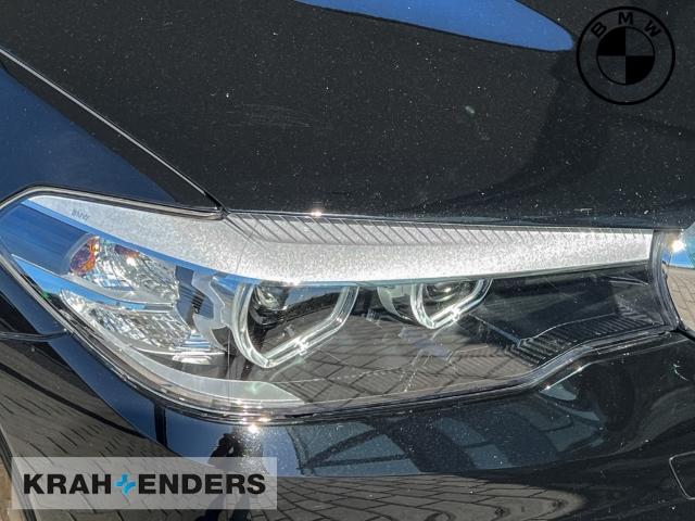 BMW 520 520: Bild 12